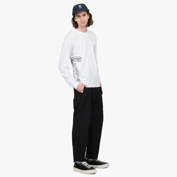 CH T-Bar Long Sleeve T-Shirt