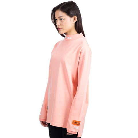 CTNMB Turtleneck Long Sleeve Tee