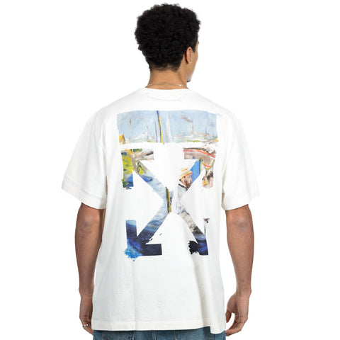 Coloured Arrows Tee