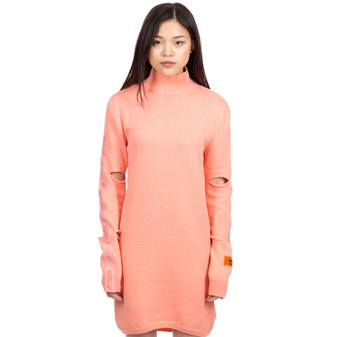 CTNMB Turtleneck Sweater Dress