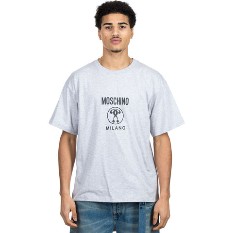 MOSCHINO Small Logo T-Shirt