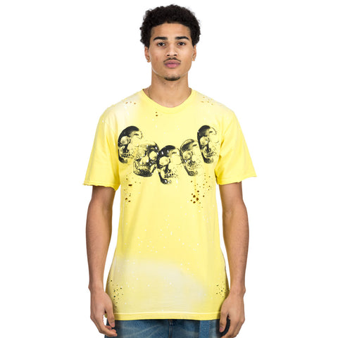 Amigos Paint Splatter T-Shirt
