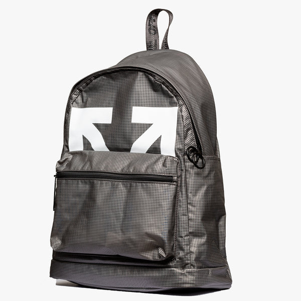Arrow PVC Backpack