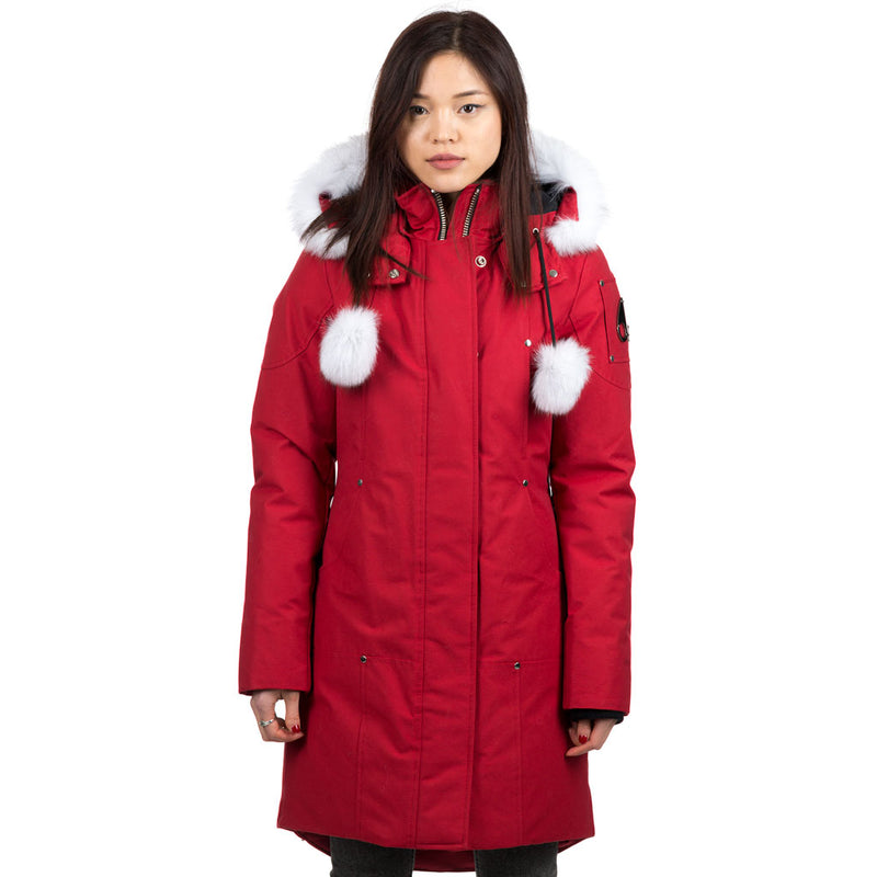Ladies Stirling Parka