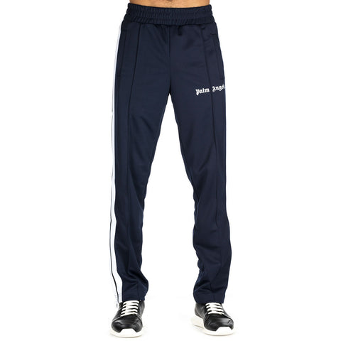 Classic Navy Track Pants