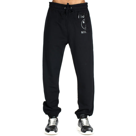 MOSCHINO Milano Sweatpants