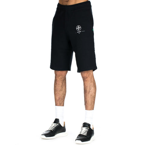 Stencil Sweat Shorts