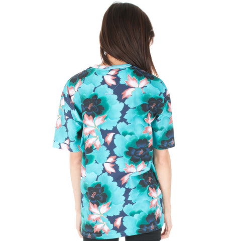 Hawaiian Tee