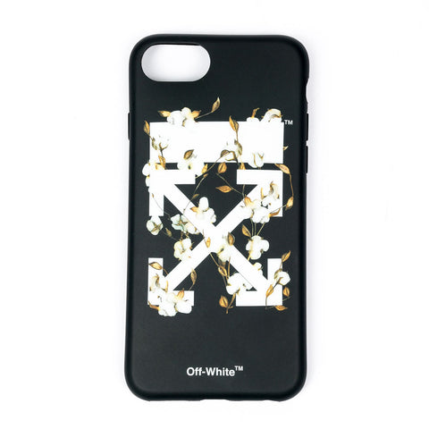 Cotton Arrows iPhone 8 Cover
