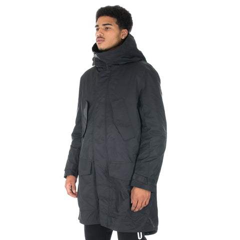 3 in 1 Military Down Parka