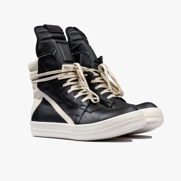 Performa Geobasket High-Top Sneakers