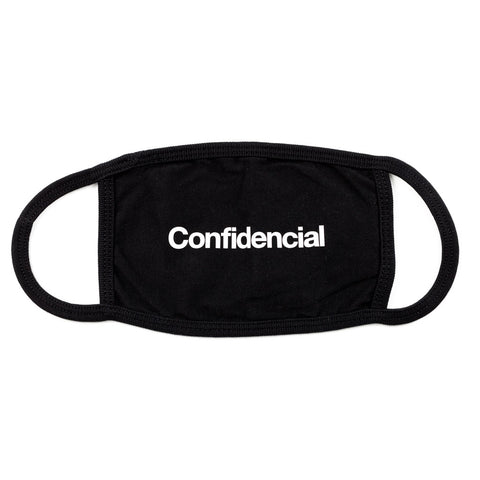 Confidential Mask