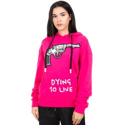 Dying to Live Hoody