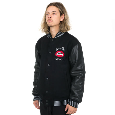 Lost Breed Letterman