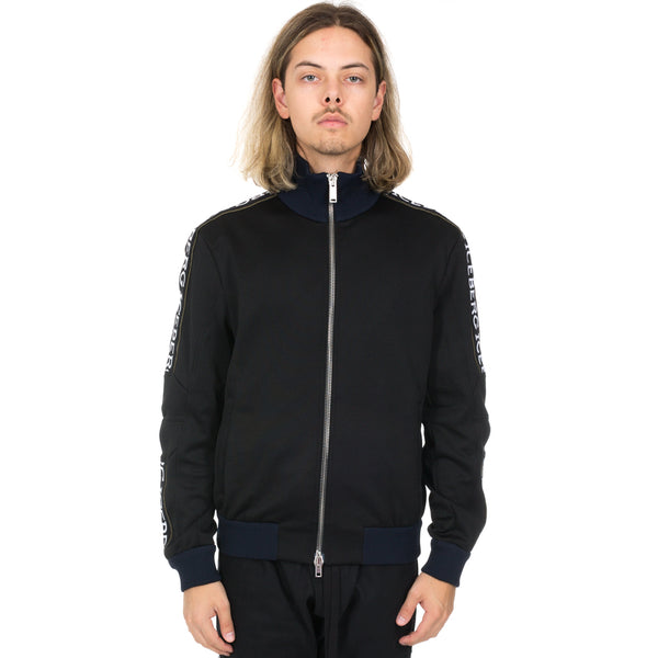 Iceberg Band Track Jacket