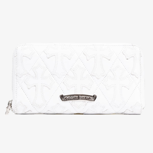 CH Cross Long Wallet
