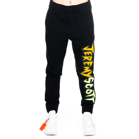 Jeremy Scott Sweatpants