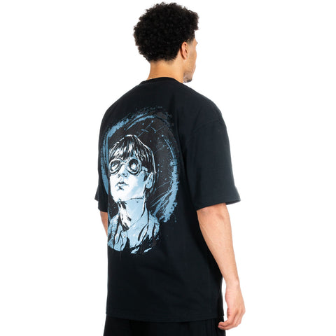 Boy Portrait T-Shirt