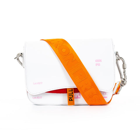 Canal Shoulder Bag