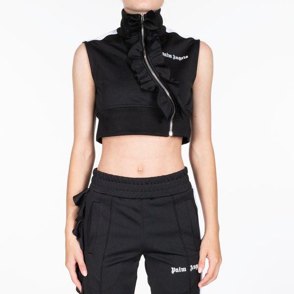 Rouches Track Vest