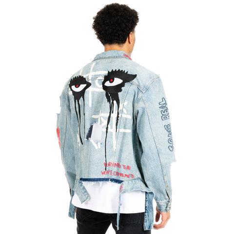 Responsible Denim Jacket
