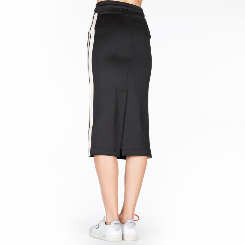 Pencil Track Skirt