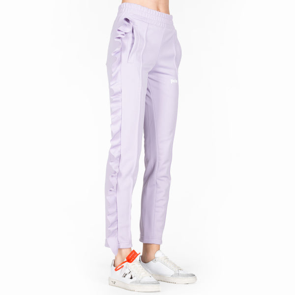 Rouches Track Pants