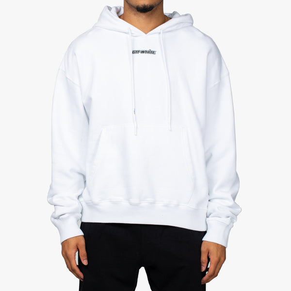 Marker Over Hoody