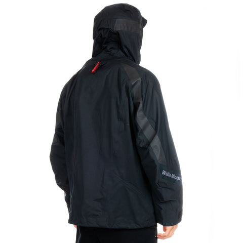 Gore-Tex Mountain Parka