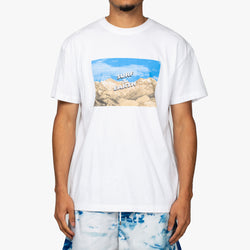 Surf the Earth Tee