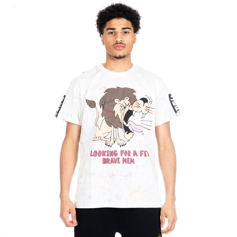 Looking for Men T-Shirt