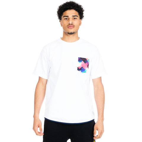 Pixel Pocket Tee