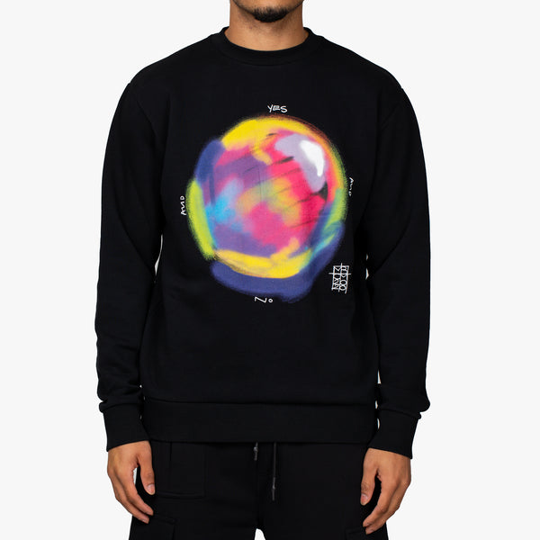 World Sweatshirt