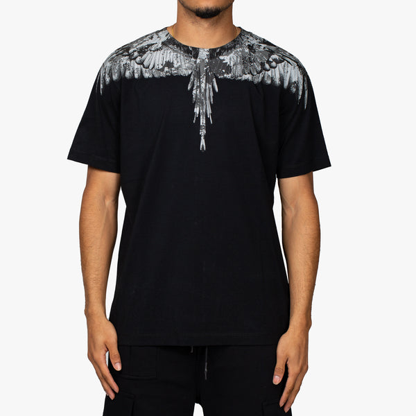 Camouflage Wings T-Shirt