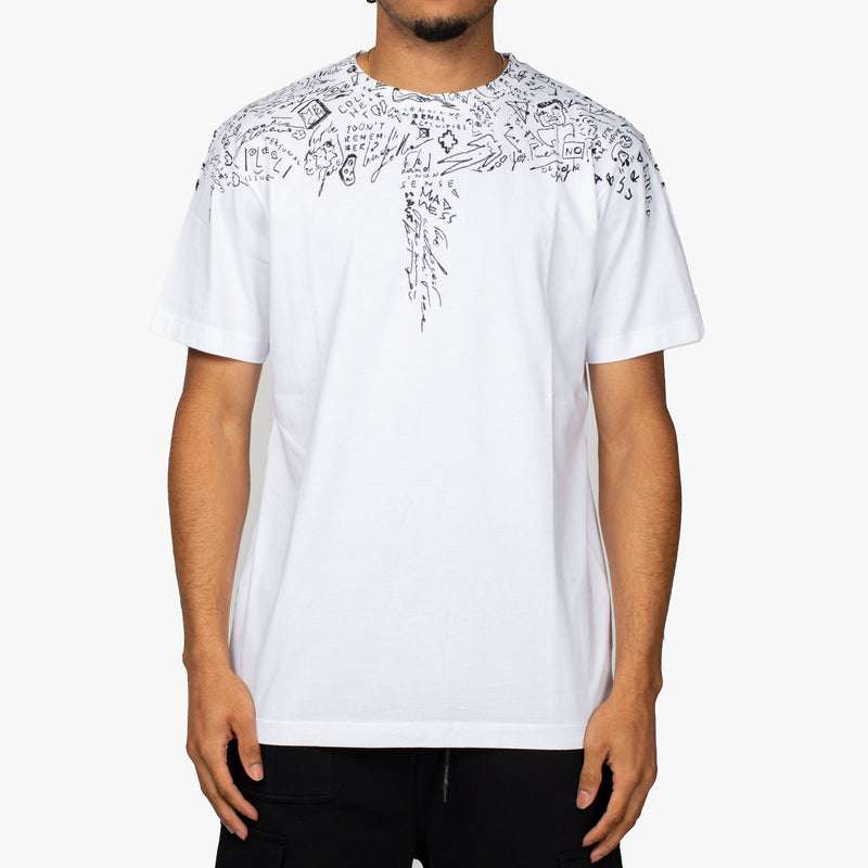 Sketches Wings T-Shirt