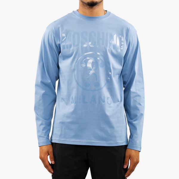 Question Mark Long Sleeve