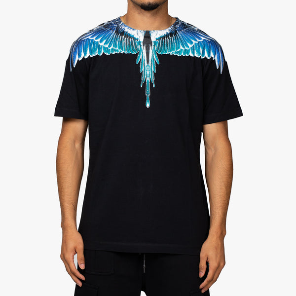 Turquoise Wings T-Shirt