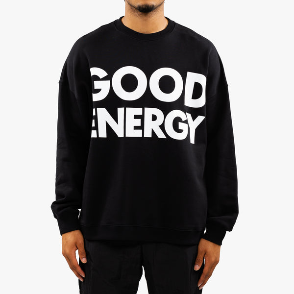 Good Energy Sweatshirt