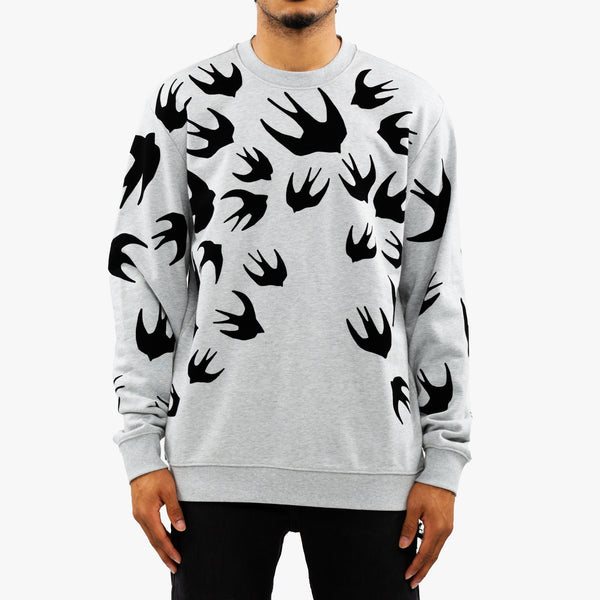 Swallow Swarm Sweatshirt