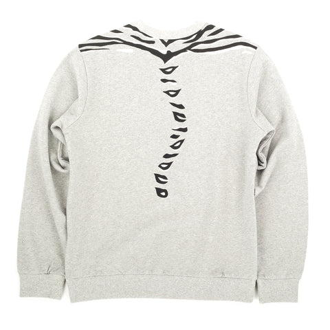 Claw Tiger Sweater