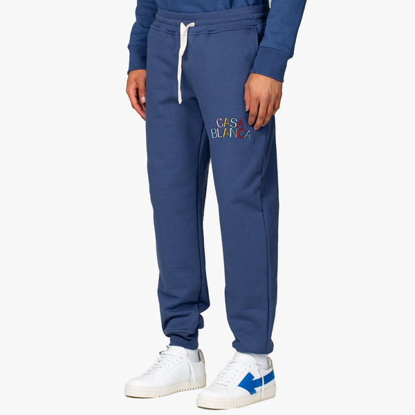 Casablanca Arch Sweatpants