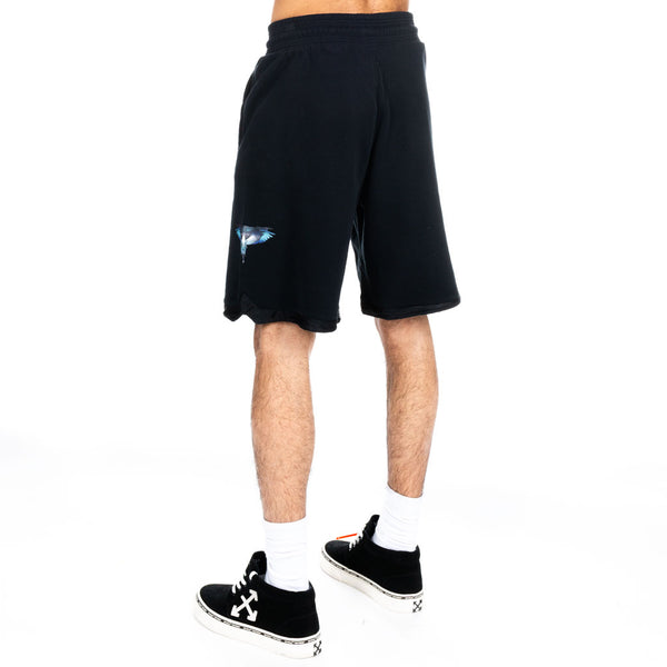 Blue Wings Shorts