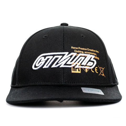 Outline CTNMB Baseball Cap