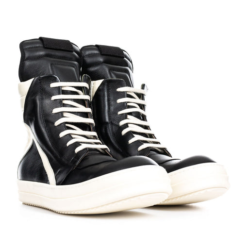 Geobasket High-Top Sneakers