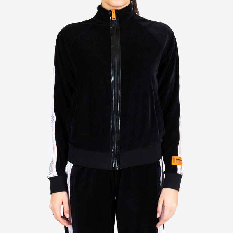 Ladies Tape Tracksuit Jacket