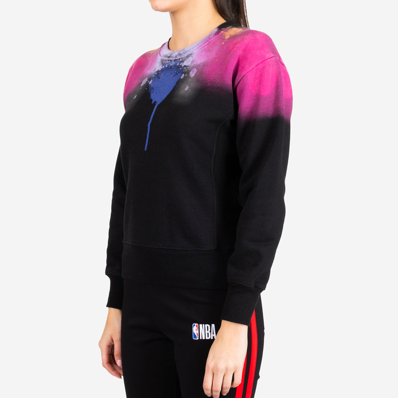 Abstract Wings Sweater