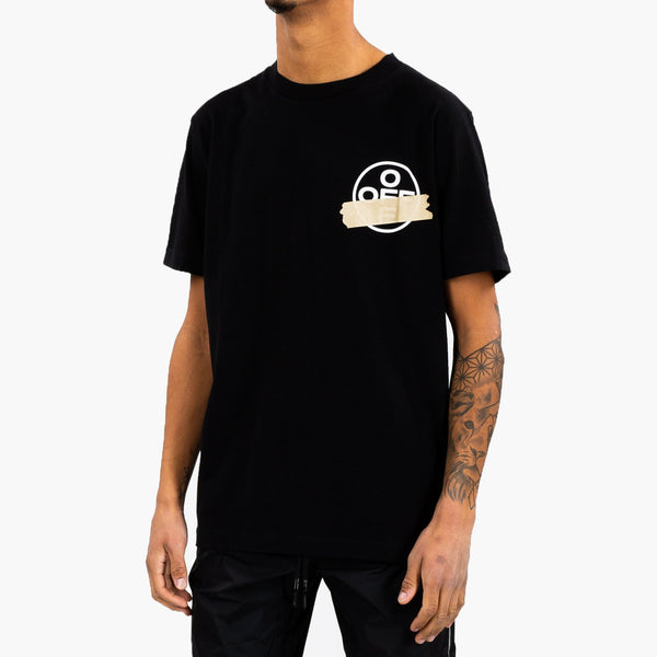 Tape Arrows Oversize Tee