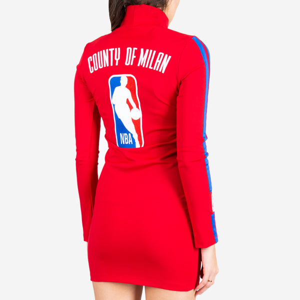 NBA Band Dress