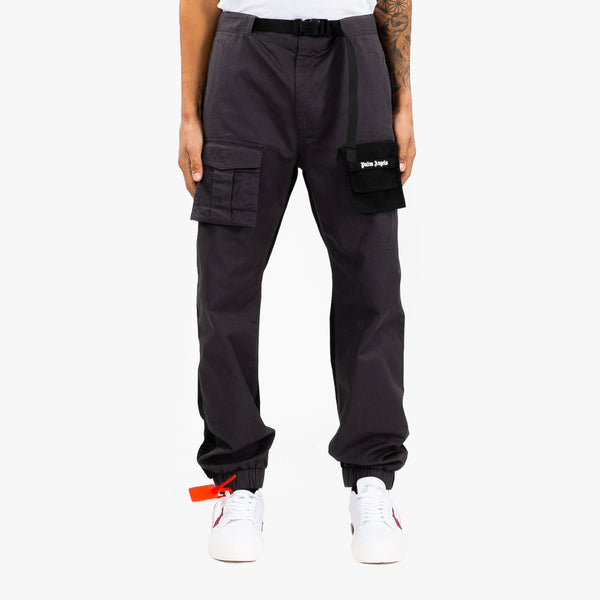 Two Tone Cozy Pants