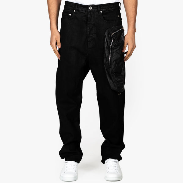 Tecuatl Collapse Bladder Jeans